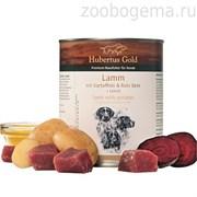 Hubertus Gold® баранина с картофелем и свеклой 800 гр