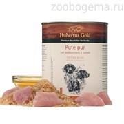 Hubertus Gold® пюре из индейки с рисом 800 гр. 1/6