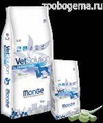 Monge VetSolution Dog Dermatosis диета для собак Дерматозис 12 кг