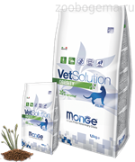Monge VetSolution Cat Obesity диета для кошек Обесити  400 г