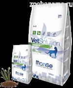 Monge VetSolution Cat Obesity диета для кошек Обесити 1,5 кг