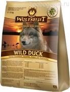 Wolfsblut Wild Duck Adult (Дикая утка для взрослых собак) 2 кг