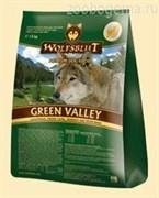 Wolfsblut Green Valley (Зеленая долина для взрослых собак) 2 кг