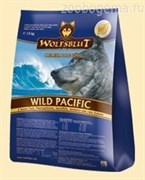 Wolfsblut Wild Pacific (Дикий океан для взрослых собак) 2 кг