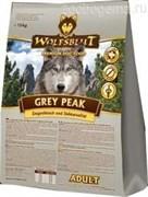 Wolfsblut Grey Peak Adult (Седая вершина для взрослых собак) 2 кг