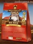 Wolfsblut Red Rock Adult(Красная скала для взрослых собак) 2 кг