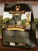 Wolfsblut Black Marsh Adult (Черное болото для взрослых собак) 2 кг