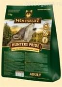 Wolfsblut Hunters Pride Adult (Гордость охотника для взрослых собак) 2 кг