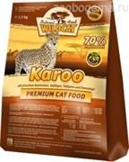 Wildcat Karoo (мясо птиц и кролика) 3 кг