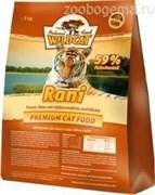 Wildcat Rani (мясо птиц и картофель) 3 кг