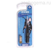 Ушечистка с подсветкой Ziver-104