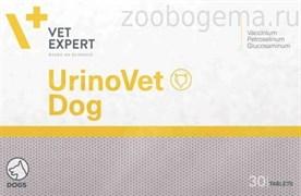 VetExpert УриноВет Дог/UrinoVet Dog, 30