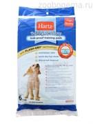 Пеленки впитывающие для щенков и взрослых собак, 56х56, 6 шт  Training Academy training pads for dogs & puppies  (6 pads)