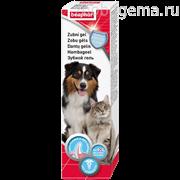 BEAPHAR Зубной гель  для чистки зубов собак