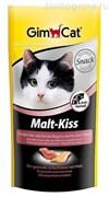 Gimpet MALT-KISS лакомство для выведения шерсти