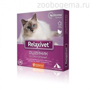 Relaxivet X104 Ошейник  успокоительный (40см)