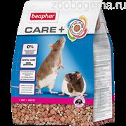 Беафар Корм «Care+» д/крыс, 250 гр