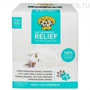 Наполнитель Dr.Elsey's Respiratory Relief профилактика заболеваний дыхательных путей у кошек