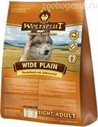Wolfsblut Wide Plain Light Adult (Широкая равнина легкая для взрослых собак) 2 кг