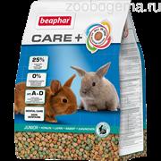 Беафар Корм «Care+» д/молодых кроликов, 250г (18384/18426)