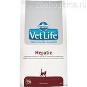 VET LIFE NATURAL DIET CAT HEPHATIC 400 GR