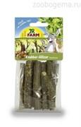 JR Farm Палочки для грызения из лесного ореха