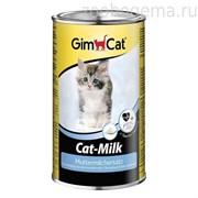 Gimcat Витаминизированное молоко для котят «Cat-Milk»
