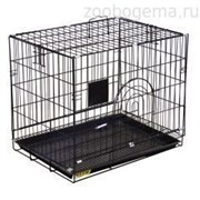 Вольер для собак, 60х43х50