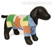 Футболка Dezzie для собак ,30 см
