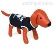Футболка Dezzie для собак 35 см
