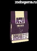 Корм для кошек Курица 85/15 (AATU CAT CHICKEN) ACCAT200, 200гр