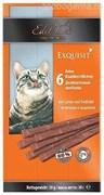 EDEL CAT Колбаски для кошек Ягненок/Индейка