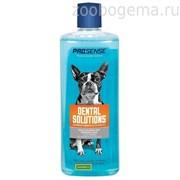 Жидкость д/освежения запаха из пасти, для животных 473 мл  Pro-Sense Dental Solutions Dental Water Additive