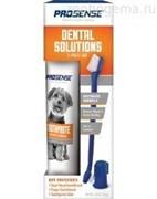 Набор для ухода за зубами, для собак  Pro-Sense Dental Starter Kit