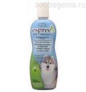 Средство для ухода за шерстью в период линьки, для собак и кошек. Simple Shed Treatment, 355 ml