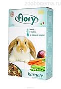 FIORY корм для кроликов Karaote 850 г