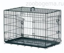 Karlie-Flamingo клетка для собак 2 двери 120*76*82