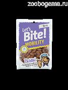 BRITE Let's Bite Лакомство для собак мобильность