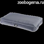 Подушка POLO 110 серая, непромокаемая (нейлон)