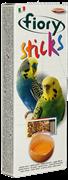 FIORY палочки для попугаев Sticks с яйцом 2х30 г