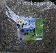 FIORY сено Альпийское Alpiland Green  с люцерной 2 кг, 4л