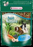 VERSELE-LAGA  NATURE SNACK FIBRES Дополнительный корм для грызунов с клетчаткой