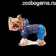ZOOTREND Дождевик Пиксель