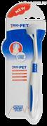 SHOW TECH Trio-Pet Toothbrush зубная щетка 3-х сторонняя