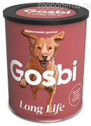 GOSBI Long Life Dog Питательная добавка для восстановления и ускорения обмена веществ у собак