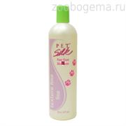 Pet Silk TEXTURIZING FINE COAT SHAMPOO (Шампунь для утяжеления шерсти) 1:16, 473мл