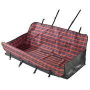 Защитный чехол-гамак для заднего автомобильного сидения