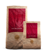 ESSENTIAL FOODS the BEGINNING SMALL BREED 3kg (1013_UK)