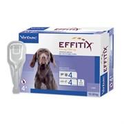 ЭФФИТИКС Собаки от 10 до 20 кг