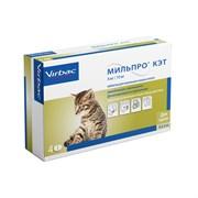 Мильпро кэт для котят до 2 кг за 1 таб